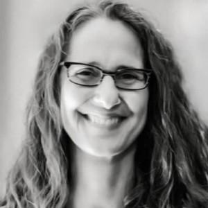 Karen Mazza, founder, Studio 88 headshot
