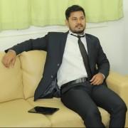 Photo of Mukesh Kumar