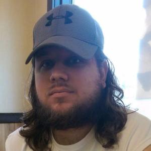Profile picture for Brandon T. Hutchcroft