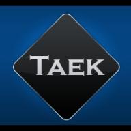 Taek Fang