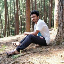 Avatar for thirumalairaj from gravatar.com