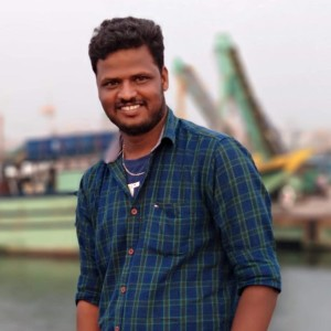 Manikandan Manikam