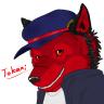 Crimson-Wolf
