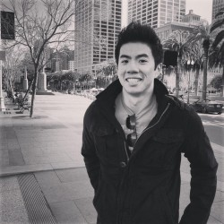 Lewis Li
