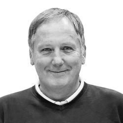 Jochen Dünser