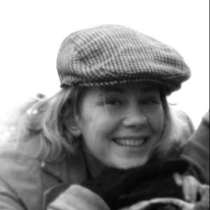 Profile picture for Rebecca Crossley