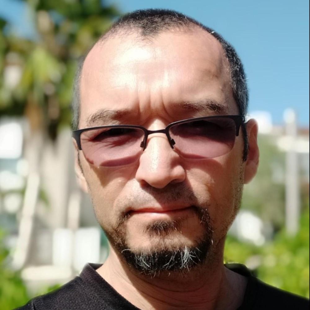 Javier Soques
