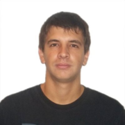Photo of Lucas Zampino
