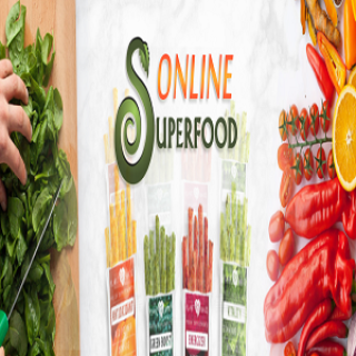 Online Super Food