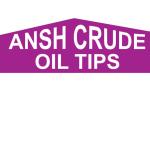 ansh crude oil tips
