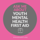 London Youth Mental Health First Aid