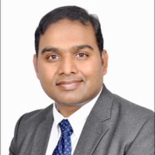 Chand Parvathaneni, Attorney at Law