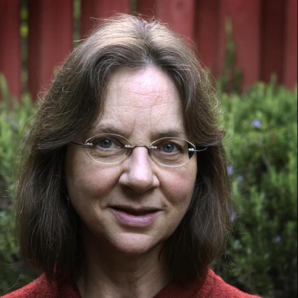 Patricia Yollin