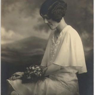 Genealogy Lady