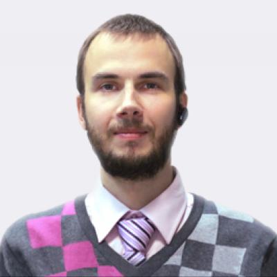 Avatar of Alex Teterin, a Symfony contributor