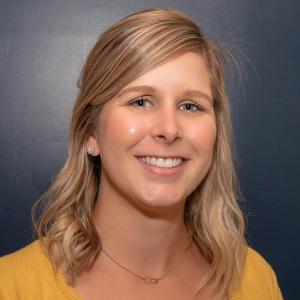 Andrea Mosher, RN, CPNP