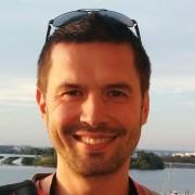 Maksim Horbul
