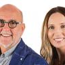 Eric De Corte & Cindy Capelleman