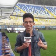 Photo of Leonardo Reyes