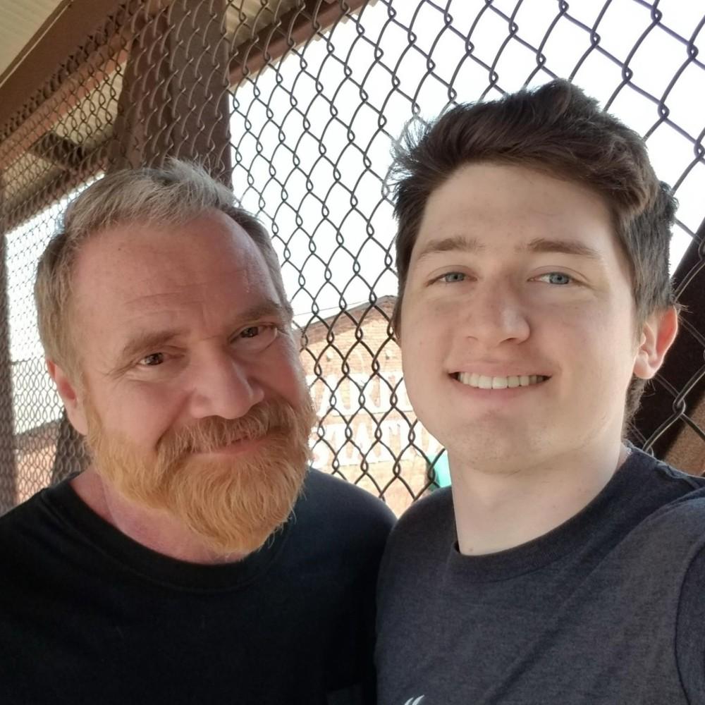 Brett & JB