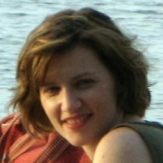 Joy Ashford