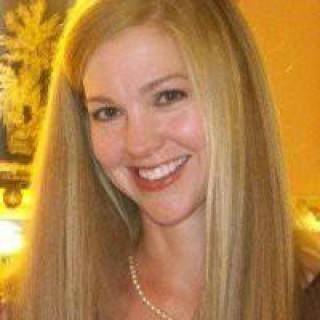 Nikki J Sanderson