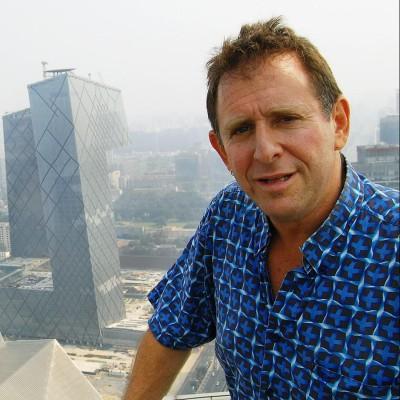 Ron Gluckman