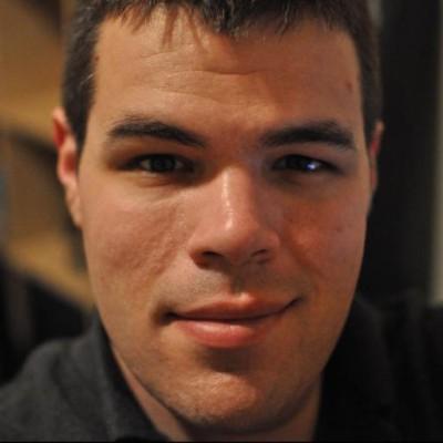 Avatar for oremj from gravatar.com