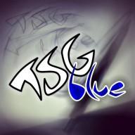 TSGblue