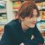 Yuta's healing smile