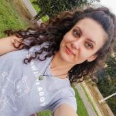 Georgiana Damianov