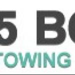 5 Boro Towing Company