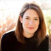 Photo of Marina Thomas