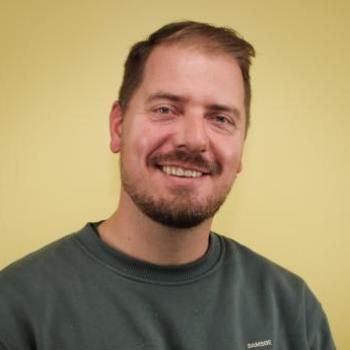 Pieter Borst