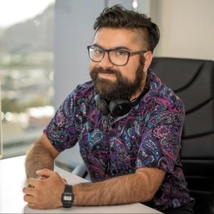 Camilo Duran