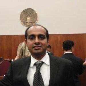 Profile picture for Binoj Peter