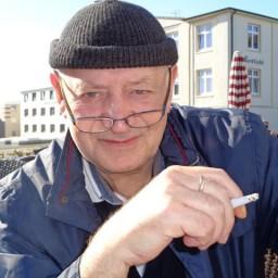 Rüdiger Paulsen -  Autor