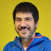 Alberto Silva Gago