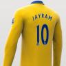 jayramfootball