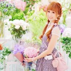 Yukari in Wonderland