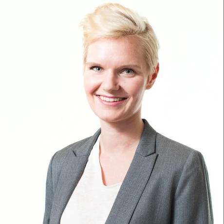 Maria Fernholm
