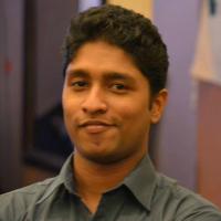 Tharindu Diluksha