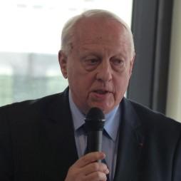 avatar for Claude Reichman