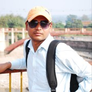 Photo of Raj Maurya