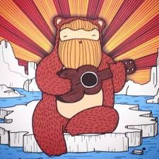 Avatar for BeardyBear from gravatar.com