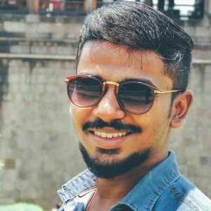 Akshay Bharath