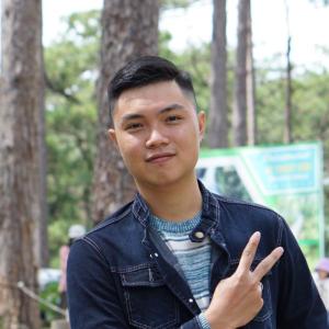 Nguyễn Phúc Đạt