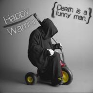 HappyWarrior