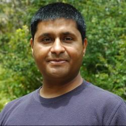 Sanjay Joshi