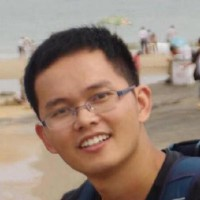 Avatar of Joe Cai